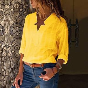 Блуза летняя Я2976