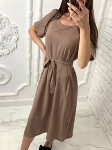 Платье короткое современное Я7700