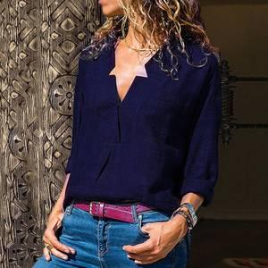 Блуза летняя Я2978