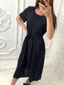 Платье короткое летнее Я7701