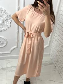 Платье Я7702