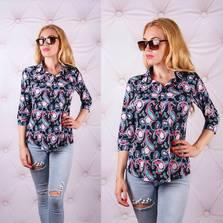 Блуза  У0093