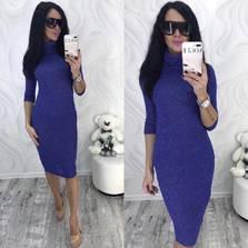 Платье Х3986