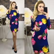Платье Х6070