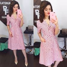 Платье Х6183