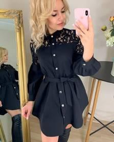Платье Я7717