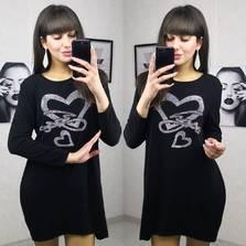Платье Х2769