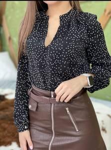 Блуза летняя А46643
