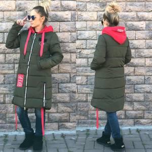 Куртка Ф3981