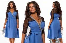Платье Х6252