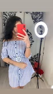Платье Ц5021