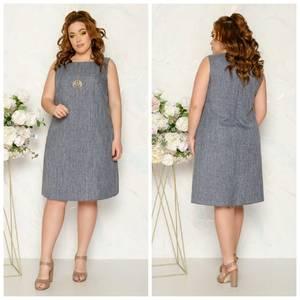 Платье короткое летнее Я7708