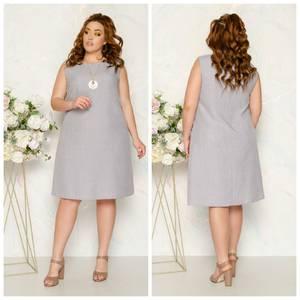 Платье короткое летнее Я7709