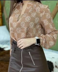 Блуза летняя А46646
