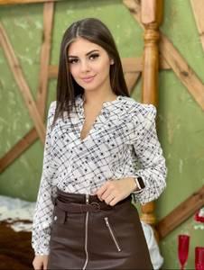 Блуза летняя А46647