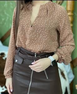 Блуза летняя А46649