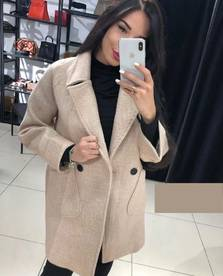 Пальто А52660