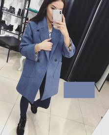 Пальто А52663