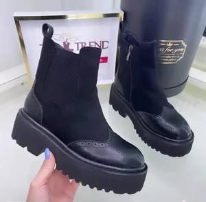 Ботинки А55962