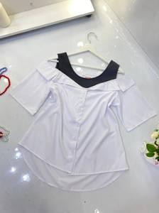Блуза летняя А47021
