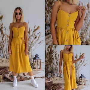 Платье короткое летнее А47767