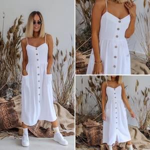 Платье короткое летнее А47768