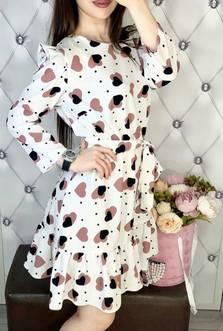 Платье Я7742