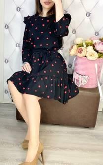 Платье Я7743