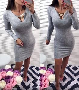 Платье короткое вечернее облегающее У8078