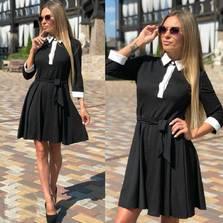Платье У9226