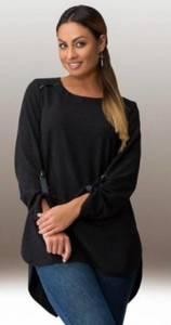 Блуза нарядная Х6873