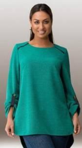 Блуза нарядная Х6874