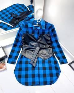 Платье короткое нарядное А36610