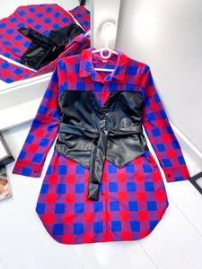 Платье короткое нарядное А36611