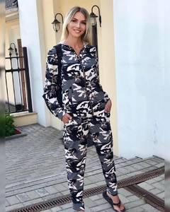 Костюм модный Ч1397