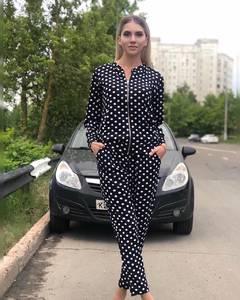 Костюм модный Ч1398