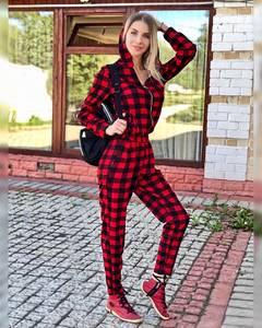 Костюм модный Ч1399