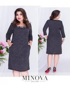 Платье Ш4852