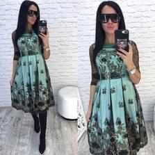 Платье Ф2448