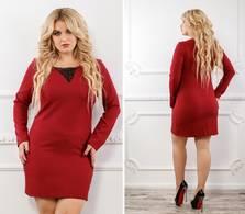 Платье Ф4178