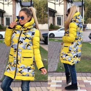 Куртка Ф5245