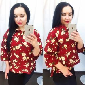 Блуза нарядная Х5690