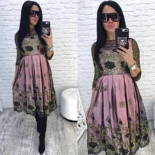 Платье Ф2450