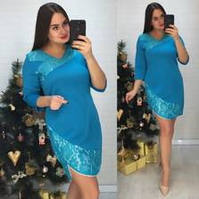 Платье Х1460