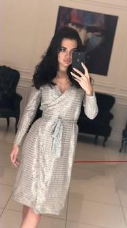 Платье Х6359