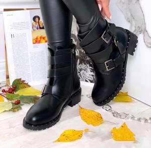 Ботинки А20414