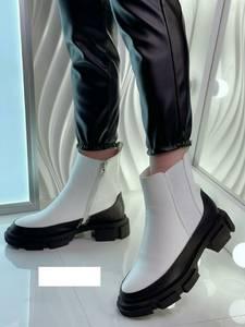 Ботинки А20456