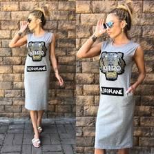 Платье Т0791