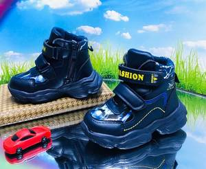 Ботинки А09232