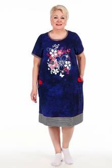 Платье Ц4110